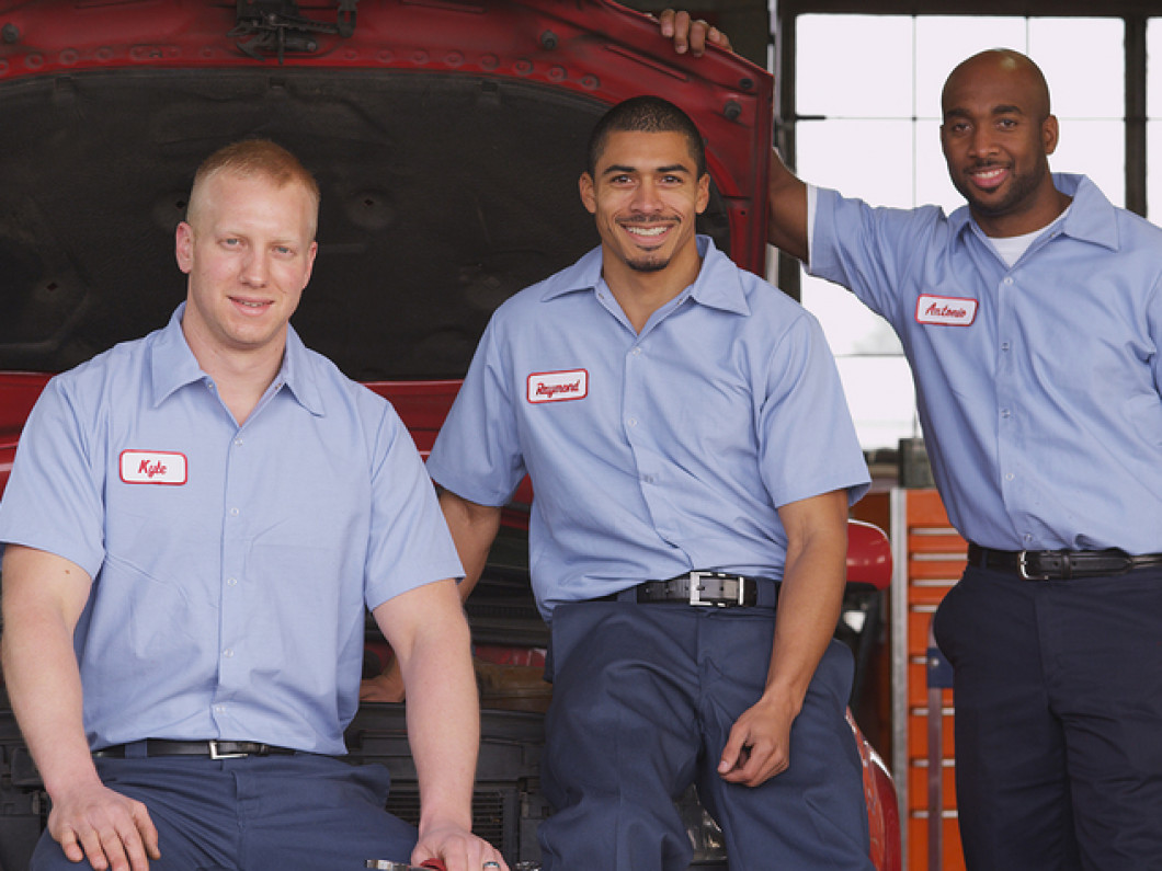 Your Trusted Auto Body Shop in Atlanta, GA
